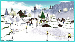 La neige est au rendez vous ... (Tim Deschanel) Tags: life by tim concert sl second us1 potpourri marke deschanel snowville engrama sl9b