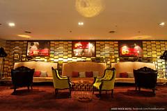 Hard rock hotel pattaya review by Kanuman_005