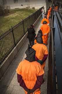 Witness Against Torture: March to the White House