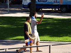 Muchachos (Rick & Bart) Tags: barcelona people men boys candid strangers guys chicos mensen everydaypeople muchachos vreemden rickbart thebestofday gnneniyisi rickvink
