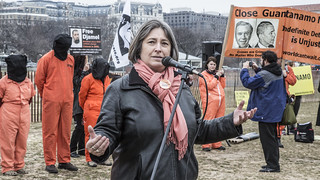 Witness Against Torture: Debra Sweet