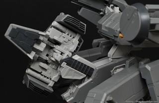 Metal Gear REX Review 15 by Judson Weinsheimer