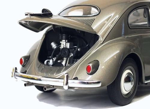 AutoArt VW Oval 1955 (8)