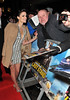 'The Last Stand' UK film premiere held at the Odeon West End