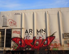 (statute of limitations) Tags: train graffiti freight asap ftr armn