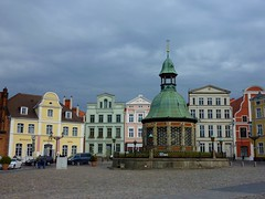 Wismar, Germany (Unesco world heritage site) (Frans.Sellies) Tags: world heritage germany de deutschland la site unescoworldheritagesite unesco worldheritagesite list wismar unescoworldheritage duitsland sites worldheritage weltkulturerbe whs humanidad patrimonio worldheritagelist welterbe kulturerbe patrimoniodelahumanidad heritagesite unescowhs patrimoinemondial werelderfgoed vrldsarv  heritagelist werelderfgoedlijst verdensarven wolrdheritagelist    patriomoniodelahumanidad    patriomonio blinkagain p1470046