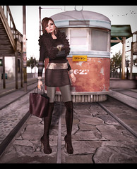 Mimikri TONI in Coffee (Lila is confused by this layout) Tags: truth mesh secondlife belgravia izzies mimikri slfashion secondlifefashion secondlifephotography slfashionartphotography glowstudios baiastice lagyo secondlifefashionartphotography glamaffiar focusposes