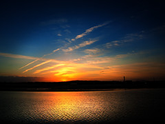 River Mersey Sunrise (juliereynoldsphotography) Tags: elementsorganizer