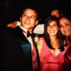 Throwback Thursday (Alex_English) Tags: 2005 school gay plant history senior tampa high friend dress florida year memories best nostalgia prom blake throwback instagram uploaded:by=flickrmobile flickriosapp:filter=nofilter