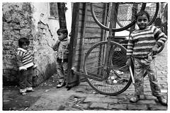 Streets of Delhi (danielmaissan_photography) Tags: leica india blackwhite delhi streetphotography documentary monochrom travelphotography danielmaissan transcontinenta
