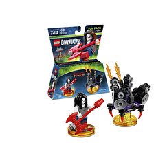 LEGO Dimensions Fun Pack 71285 Adventure Time Marceline (hello_bricks) Tags: lego dimensions legodimensions et gremlins gizmo marceline adventuretime sonic fantastic beasts fbawtft ateam agencetousrisques pack funpack storypack levelpack teampack videogame jeuvidéo