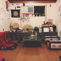 Seoul (ji0405hye) Tags: airbnb korean korea coree core coreenne seoul guesthouse