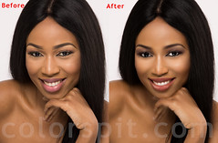 Retouch service (colorspit.com) Tags: productphotography product photography photostudio glamour model nude
