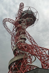 The Slide down the Orbit (CoasterMadMatt) Tags: park city uk greatbritain england building london tower june architecture observation photography spring photos unitedkingdom britain capital sightseeing landmarks slide structure photographs gb borough olympic olympicpark orbit observationtower 2016 nikond3200 newham capitalcity londonlandmarks theslide viewingtower londonborough londonboroughofnewham arcelormittal orbittower arcelormittalorbit coastermadmatt capitalcityofbritain queenelizabethiiolympicpark coastermadmattphotography june2016 spring2016 london2016