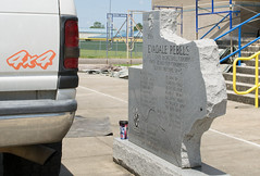 Nurturing a Heritage of Hate? Evadale ISD 1608111120 (Patrick Feller) Tags: heritage hate evadale rebels high school isd independent district confederate flag insignia coat arms states america east texas csa civil war jim crow racist jasper county confederacy dylann roof kkk ku klux klan battle slavery segregation heritageofhate heritagenothate board superintendent sports champions baseball basketball racism graduation state 2000 2001 westrock company corporation paper mill employer employment tx segregated black africanamerican rights emblem crest kepi cap hat crossed sword saber de facto demographics