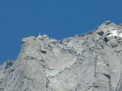 P1050419 (andrea.a) Tags: rifugiogianetti valporcellizzo valmasino pizzobadile pizzocengalo alps alpi valtellinarifugiogianetti valtellina vetta cordata scalata climb climbing vianormale