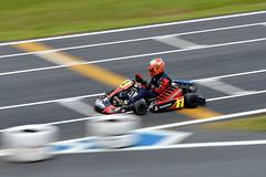 High speed (Helvio Silva) Tags: kart kartodromo velocidade panning paladino conde paraiba nordeste pista track competio competition