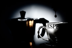the last drop (Morag.) Tags: coffee moka espresso capsule cup drink nikon d3300 nikkor digital
