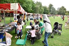 _JWT6741 (hammersmithandfulham) Tags: photographerjustinwthomas hammersmith fulham hf london borough council playday ravenscourtpark summer pokemongo parks