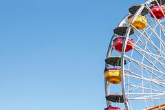 (reu.j) Tags: pacificpark losangeles la santamonica pier ferriswheel