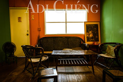 Adi_001 (Adi Chng) Tags: adichng girl      redgreen