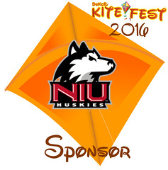 kite fest sponsor NIU athletics