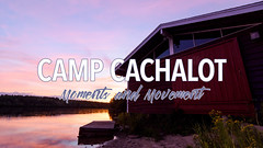 Camp Cachalot: Moments and Movement (djwtwo) Tags: video link timelapse camp cachalot cachalotscoutreservation plymouth massachusetts boathouse sunrise sunset clouds landscape peaceful