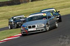 Kumho BMW Championship BMW 318i (James McMillan) (motorsportimagesbyghp) Tags: brandshatch autosport astonmartinownersclub amoc motorsport motorracing kumhobmwchampionship touringcar productioncar racecar bmw318i jamesmcmillan