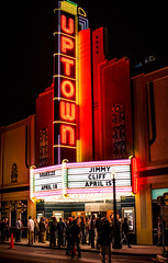 Uptown (Thomas Hawk) Tags: asiacafe california craigferguson jimmycliff napa napacounty napavalley squeeze usa unitedstates unitedstatesofamerica uptowntheater neon restaurant theater fav10 fav25 fav50 fav100