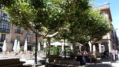 2016-8475 Soria Plaza Mayor (Wolfgang Appel) Tags: wolfgappel spanien spain espana soria plazamayor