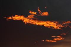 Sunset 8 10 16 003 (Az Skies Photography) Tags: sun set sunset cloud clouds sky skyline skyscape dusk twilight nightfall red orange yellow gold golden salmon black rio rico arizona az riorico rioricoaz arizonasky arizonaskyline arizonaskyscape arizonasunset august 2016 canon eos rebel t2i canoneosrebelt2i eosrebelt2i 10 august102016 81016 8102016