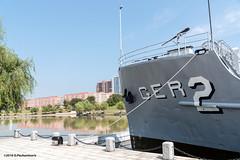 Capture American boat, Pueblo (George Pachantouris) Tags: dprk north korea pyongyang kim ilsung jongil jongun communism socialism