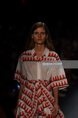 DCS_1031 (davecsmithphoto79) Tags: tome fashion nyfw fashionweek ss17 spring summer 2017collection runway catwalk thedockatmoynihanstation