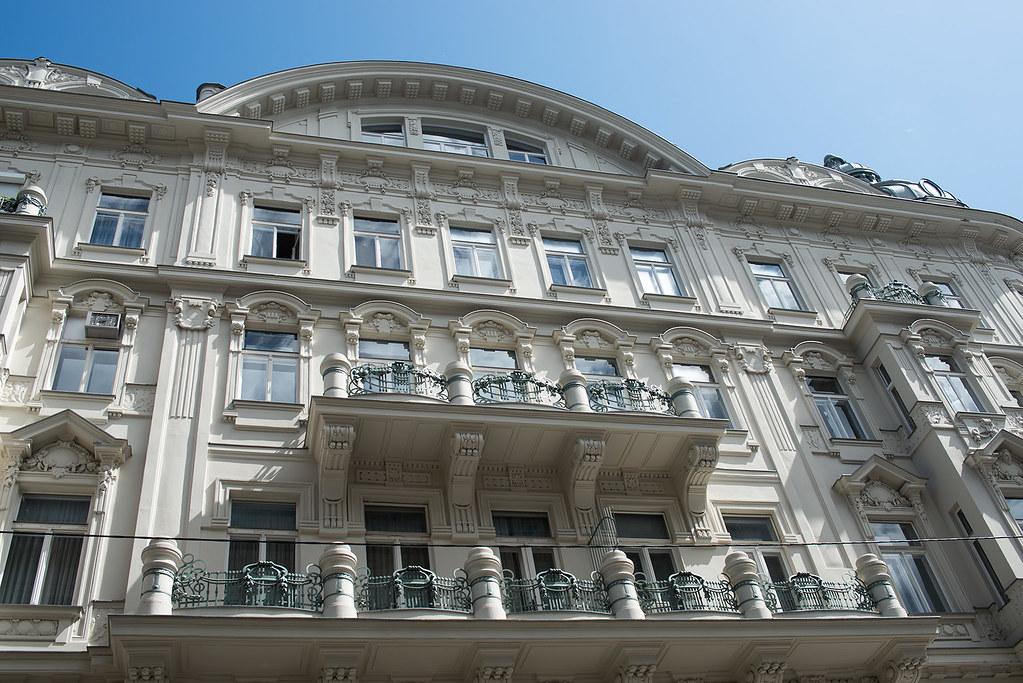 фото: Балконы