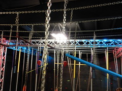 DSCN2281 (photos-by-sherm) Tags: defygravity gravity trampoline park wilmington nc jumping running summer