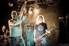 63 Monroe at Call the Office (paul.d.mansfield) Tags: punk punks rocknroll