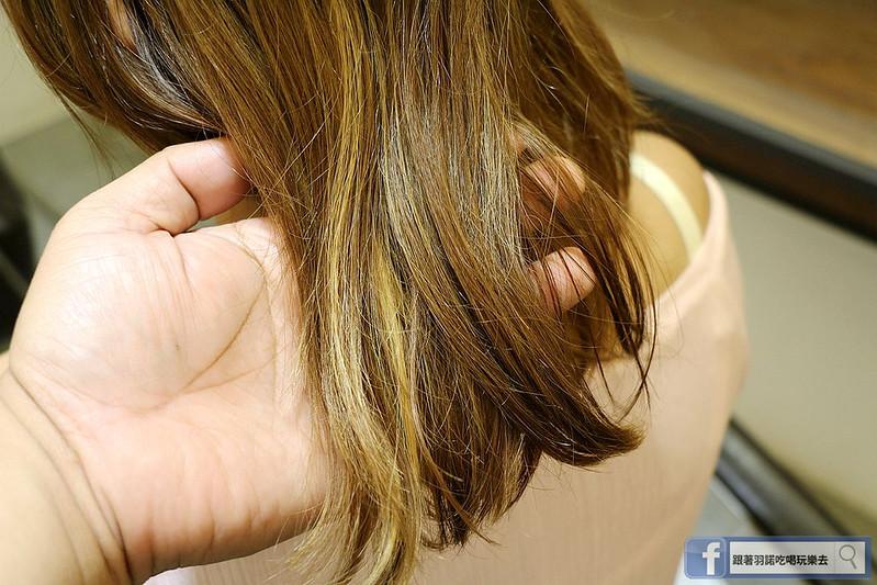 Narciss Hair捷運中山美髮沙龍013