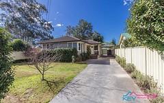 23 Clarke Ave, Hobartville NSW