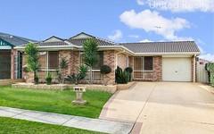 3 Tamworth Crescent, Hoxton Park NSW