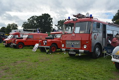 FARMING YESTERYEAR SCONE RALLY 2016 (RON1EEY) Tags: 39thsconerally2016 lorry bus albion leyland aec dodge foden bedford fireengine firetender fire