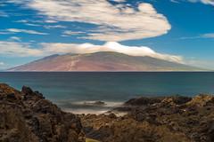 Maui (rol-and) Tags: longexposure maui nd colours sonnartfe5518 sky e zeiss ocean landscape hawaii pacific rocks