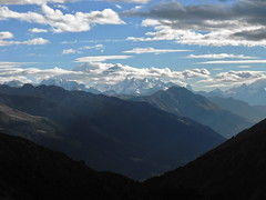 1008250622 (loulou67240) Tags: switzerland suisse furka mountains alpes alpen berge dmmerung crepuscule schweiz alps
