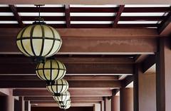 Lanterns and Architecture (Mondmann) Tags: tochojitemple lanterns architecture temple fukuoka japan asia building eastasia shingon shingonbuddhism hakata kyushu tchji  mondmann nikond7100