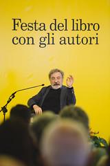 Gianni Amelio 017 (Cinemazero) Tags: pordenone cinemazero pordenonelegge 2016 gianniamelio libro politeama