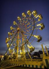 800_1377 faulkner County Fair (snolic...linda) Tags: arkansas 501 fair amusementrides faulknercountyfair conwayarkansas fairuswheel night nightphotography lightpainting tiltawhirl fairrides