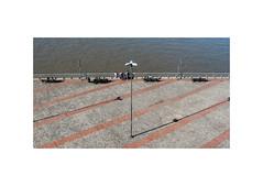 P. Espaa (marco zampieron) Tags: rio parana rosario argentina domingo pesca personas agua arqueitectura parque recreacion