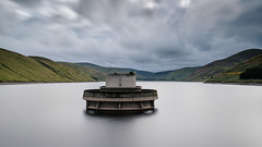 Unidentified Floating Object (Damon Finlay) Tags: nikon d750 nikond750 tamron 2470 f28 tamron2470f28 meggetwaterreservoir megget water reservoir long exposure longexposure lee big stopper leebigstopper landscape scottish borders scottishborders scotland ufo unidentified floating object unidentifiedfloatingobject hover
