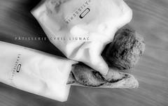 Petit Djeuner   La Ptisserie Cyril Lignac   Rue Chanzy (Elisabeth de Ru) Tags: petitdjeuner ontbijt breakfast baguette croissants paris laptisserie cyrillignac ruechanzyparis11earr brood bread