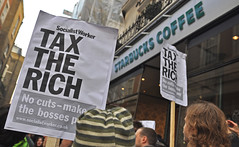 UK Uncut Starbucks Protests - London 2012 (Darren Johnson / iDJ Photography) Tags: uk people money london coffee darren uncut photography corporate march photo support nikon december photographer cops image photos shots pics crowd rich protest johnson saturday photographers police pic fair images demonstration busy starbucks rights cop passion government british tax idj protesting loud crowds protester cuts activists protesters arrest oxfordcircus 2012 refuge shouting shout saturdays manic avoidance centrallondon arrests policing occupy d5000 darrenjohnson ukuncut idjphotography