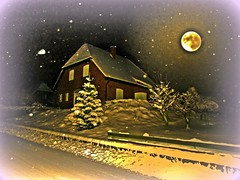It is wintertime (FotoArtCircle) Tags: schnee winter snow snowflakes jahreszeiten panker schneeflocken blinkagain richardvonlenzano rememberthatmomentlevel1 rememberthatmomentlevel2 matzwitz